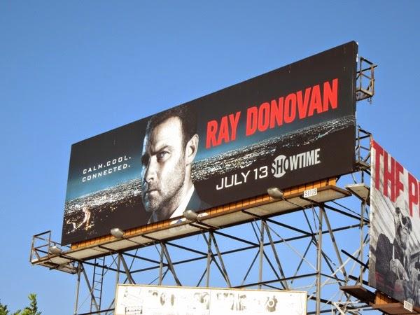 Liev Schreiber Ray Donovan season 2 billboard