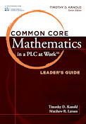 Our Common Core PLC Series