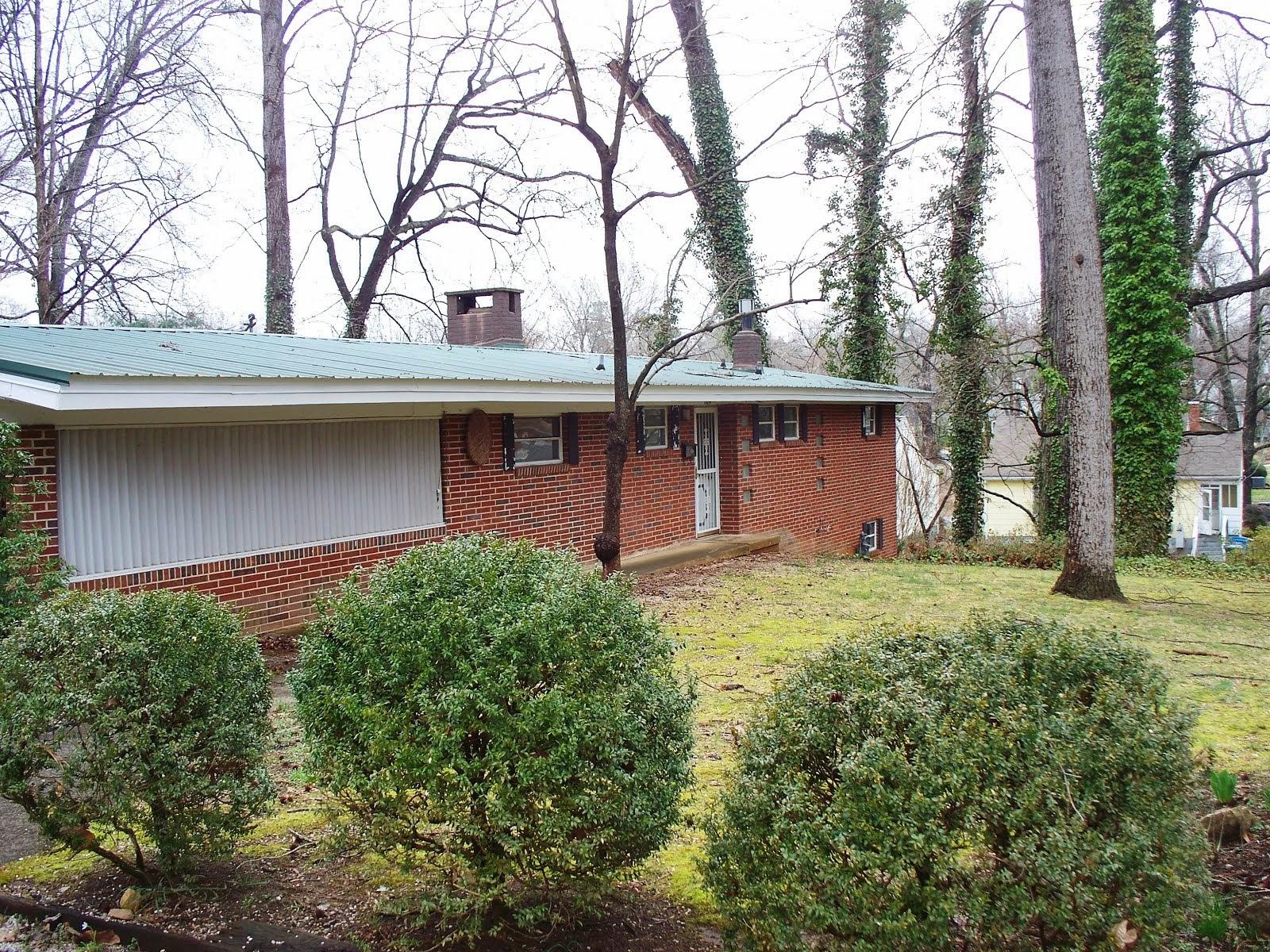 1124 Boyden Road, Salisbury NC ~ circa 1956 ~ $72,500