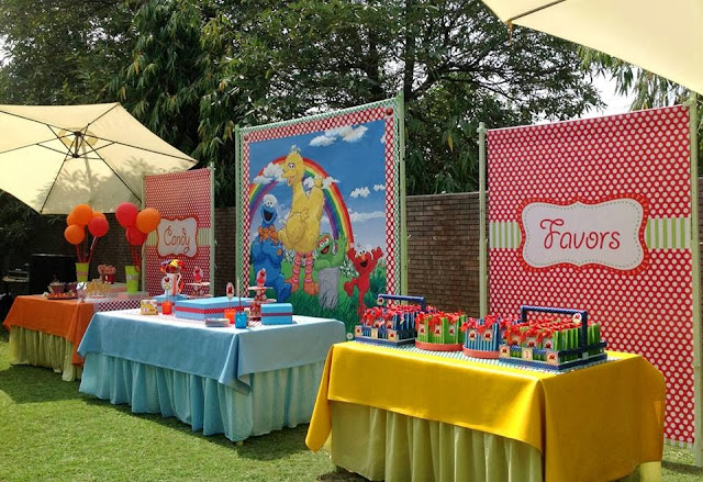 Extravagant Pirthday Parties Pakistan - Cloud 9 events in Lahore