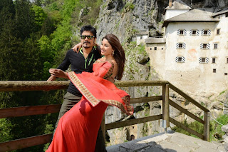 BHAI MOVIE 1ST LOOK PICTURES