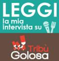 LA MIA INTERVISTA SU TRIBÙ GOLOSA