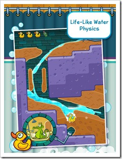 screenshot 2 Where's My Water v1.1.2
