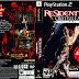 Resident Evil Outbreak File #2 - Playstation 2