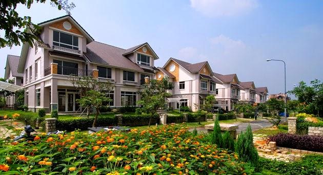 khu dân cư Việt Sing Vsip 1 Bình Dương ảnh 2
