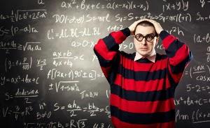 Professor graduado em outra área diferente de Matemática