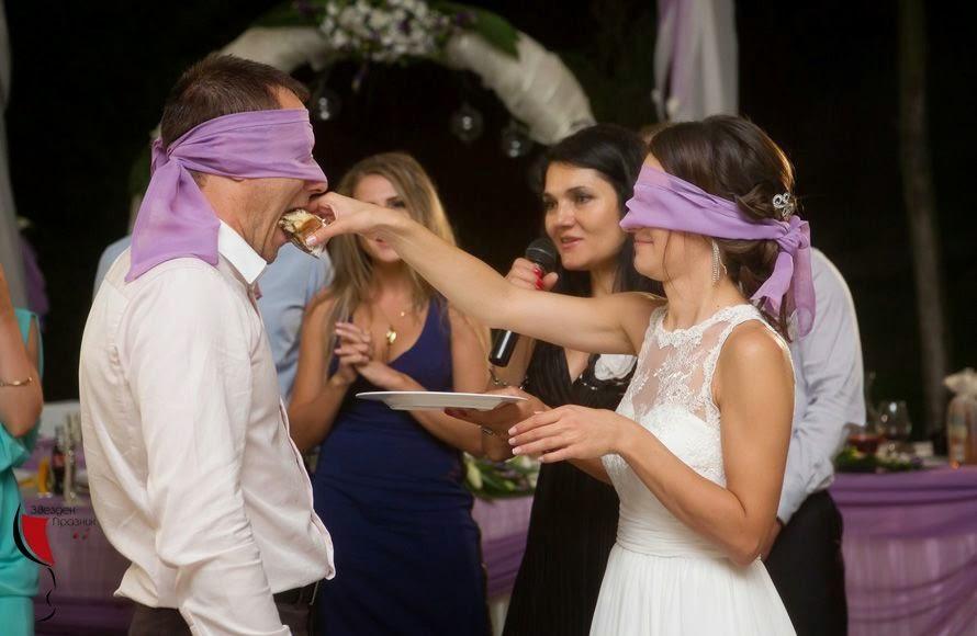 Торта сватбен ритуал