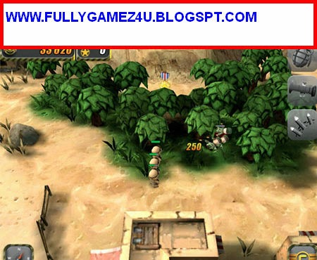 Download Tiny Troopers Game For Pc Full Version