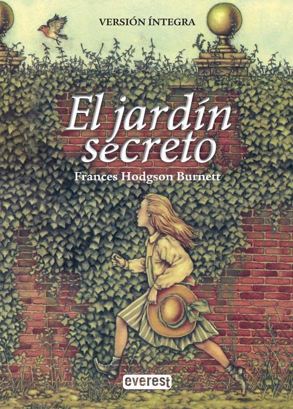 La danza de las letras rese a el jard n secreto de for El jardin de los secretos