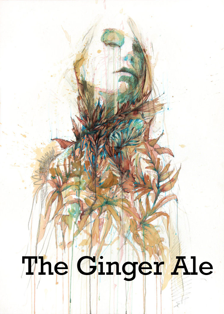 The Ginger Ale