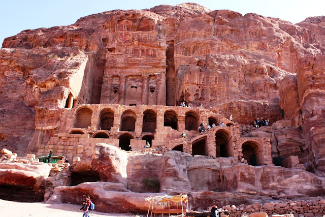 Places-to-Visit-Petra-Jordan