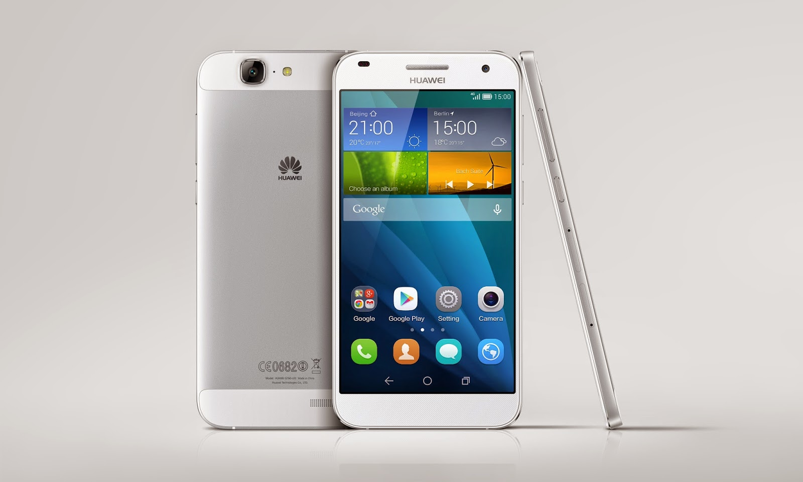 Huawei Ascend Mate 7 Review Specs and Features