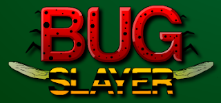 Bug Slayer flash game review
