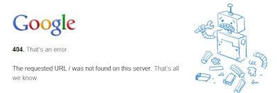 Error 404 (Not Found)!!!