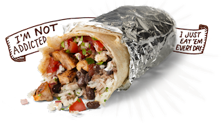 Chipotle Coupon - Buy One, Get One Free
