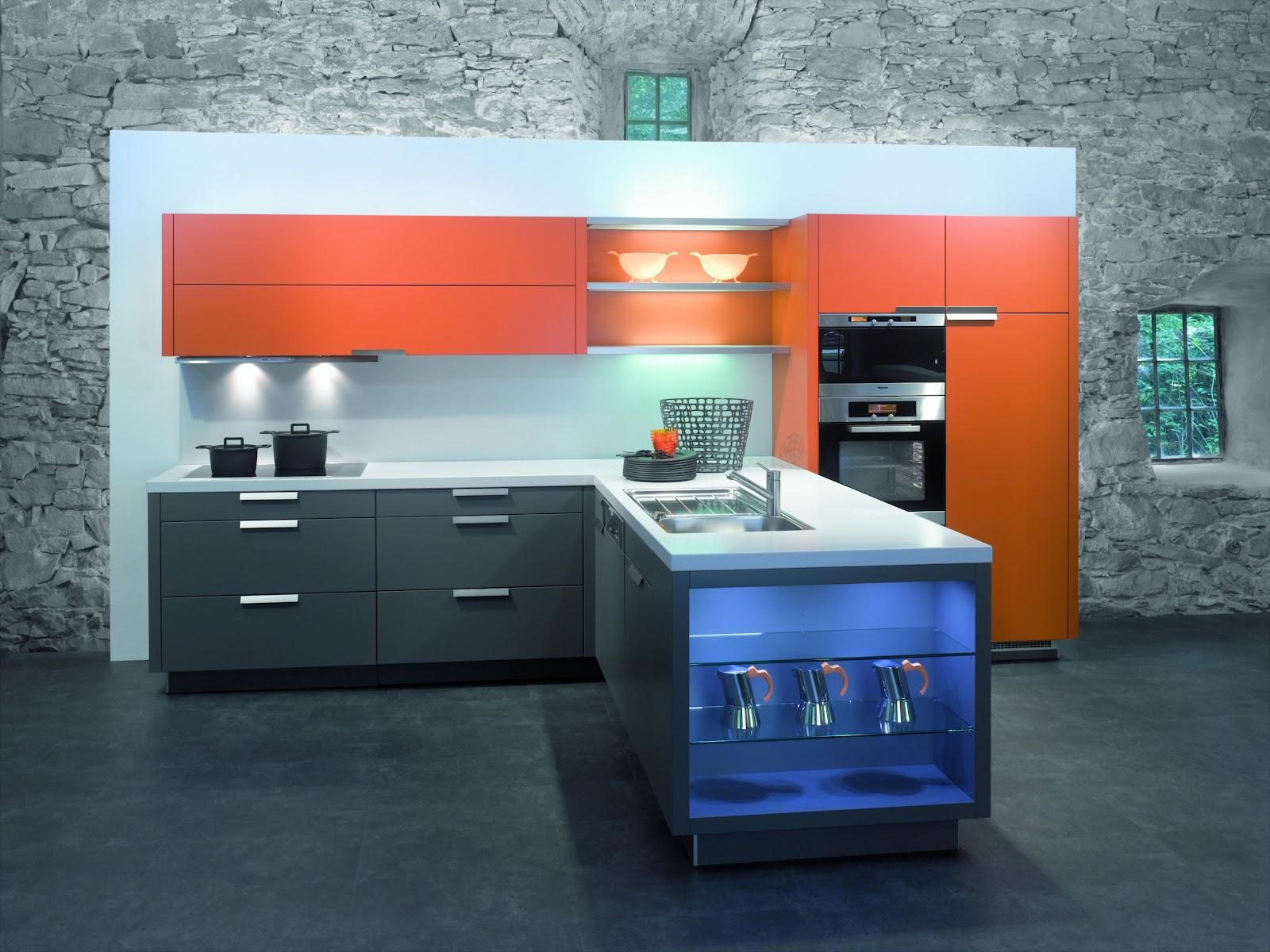 Lucas Designer de Interiores: Referências Projetos de Cozinha #8C4210 1600 1200