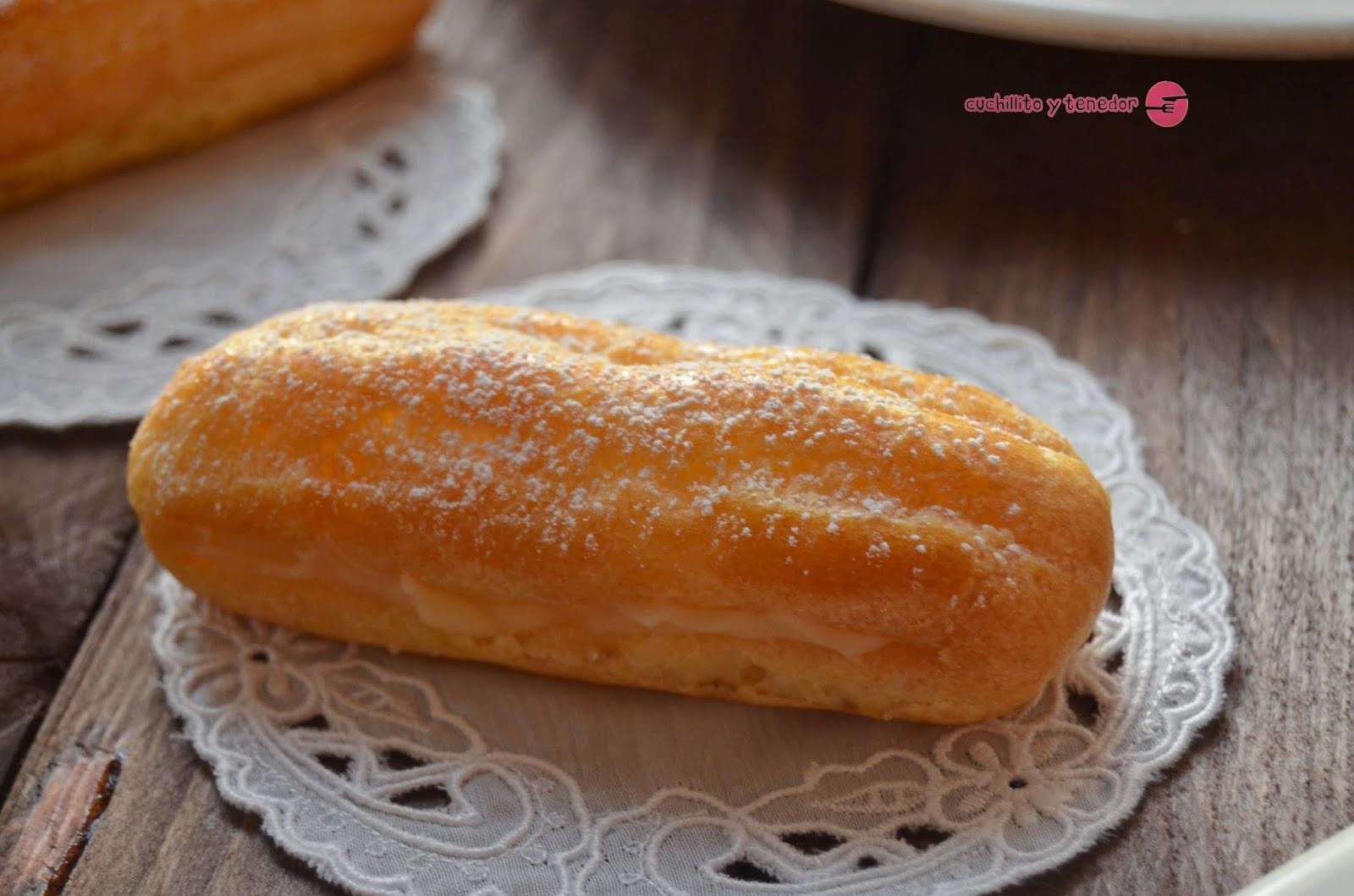 té y bollos con mermelada y Crema-por Fran Casa De Muñecas alimentos