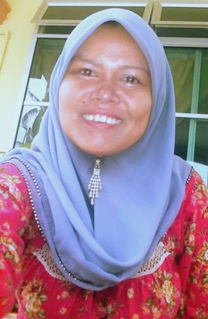 Isteri Soleha Azie