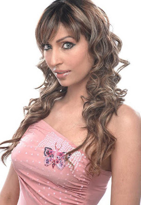 Pooja Misra sexy picture