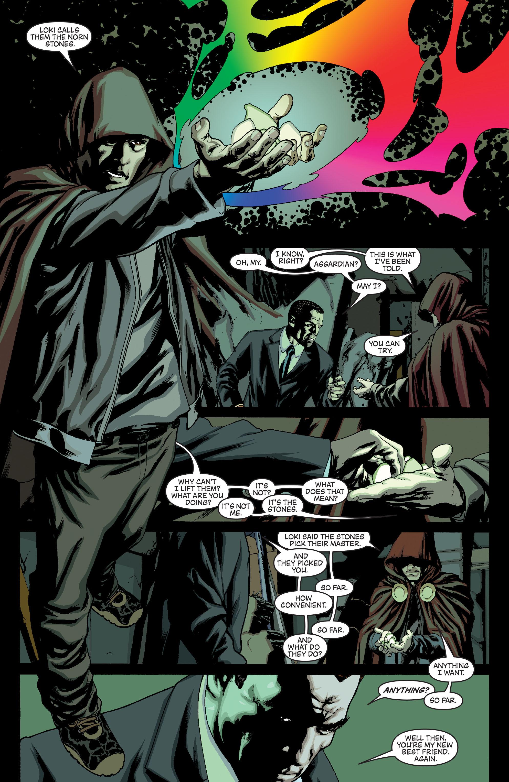 New Avengers (2005) chap 64 pic 4