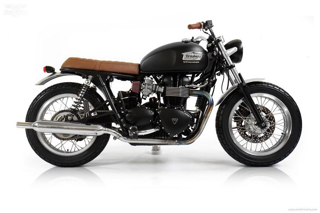 Custom Triumph Bonneville Motorcycles 1024 x 683 · 105 kB · jpeg