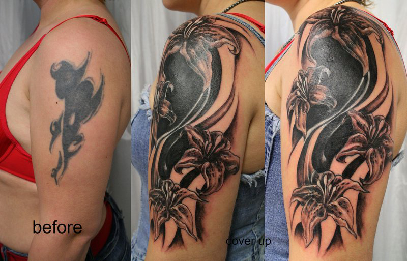 cover up tattoos3d tattoos. Black Bedroom Furniture Sets. Home Design Ideas