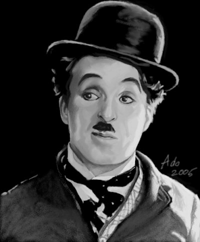 Pelcula indita de Charles Chaplin no encuentra comprador en subasta