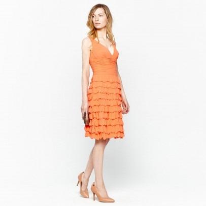 Moda y estilo vestidos de fiesta vestidos cortos adolfo for Vestidos fiesta outlet adolfo dominguez