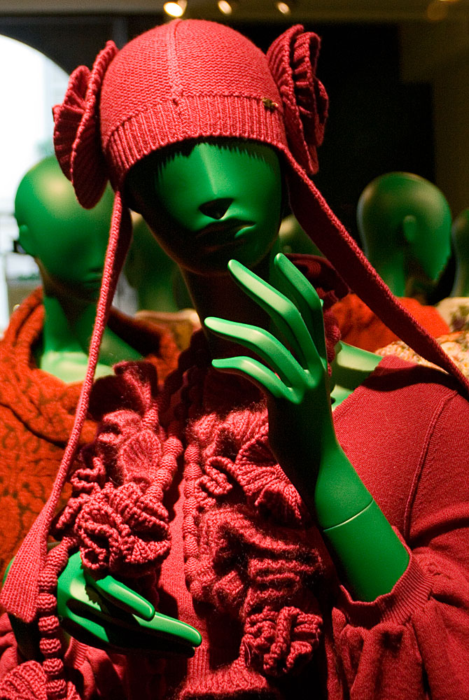 Fotomarcin mediolan muzeum mody w palazzo morando for Palazzo morando