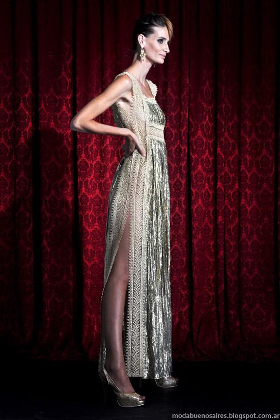 Solo Ivanka invierno 2013 moda argentina.