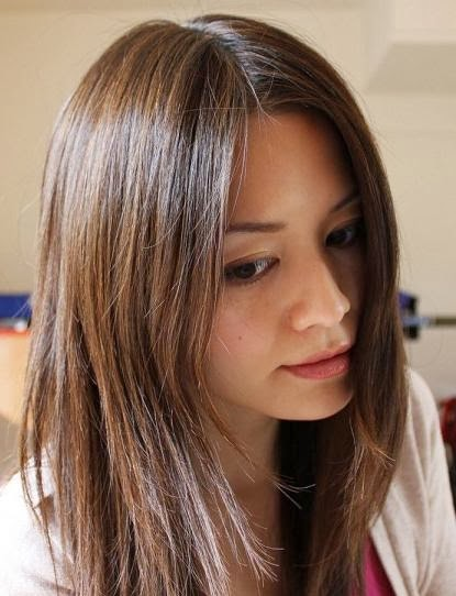 Dark Brown Hair With Blonde Highlights And Black Lowlights Images ...