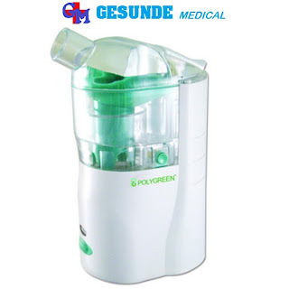 Nebulizer Polygreen KN-9210