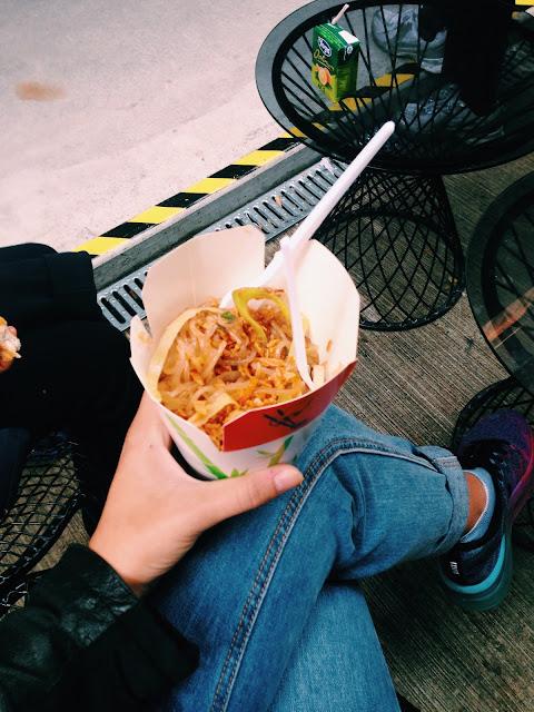 noodles in vietnam expo 2015 milano