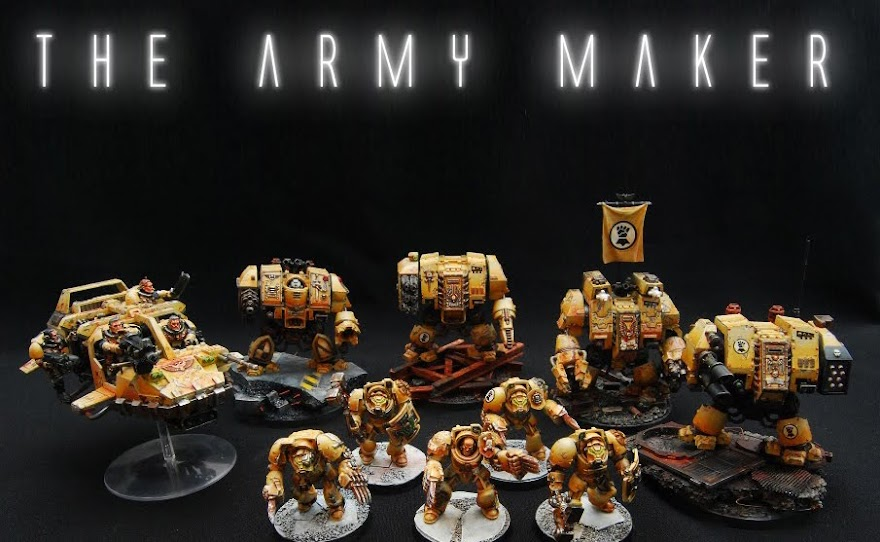 TheArmyMaker