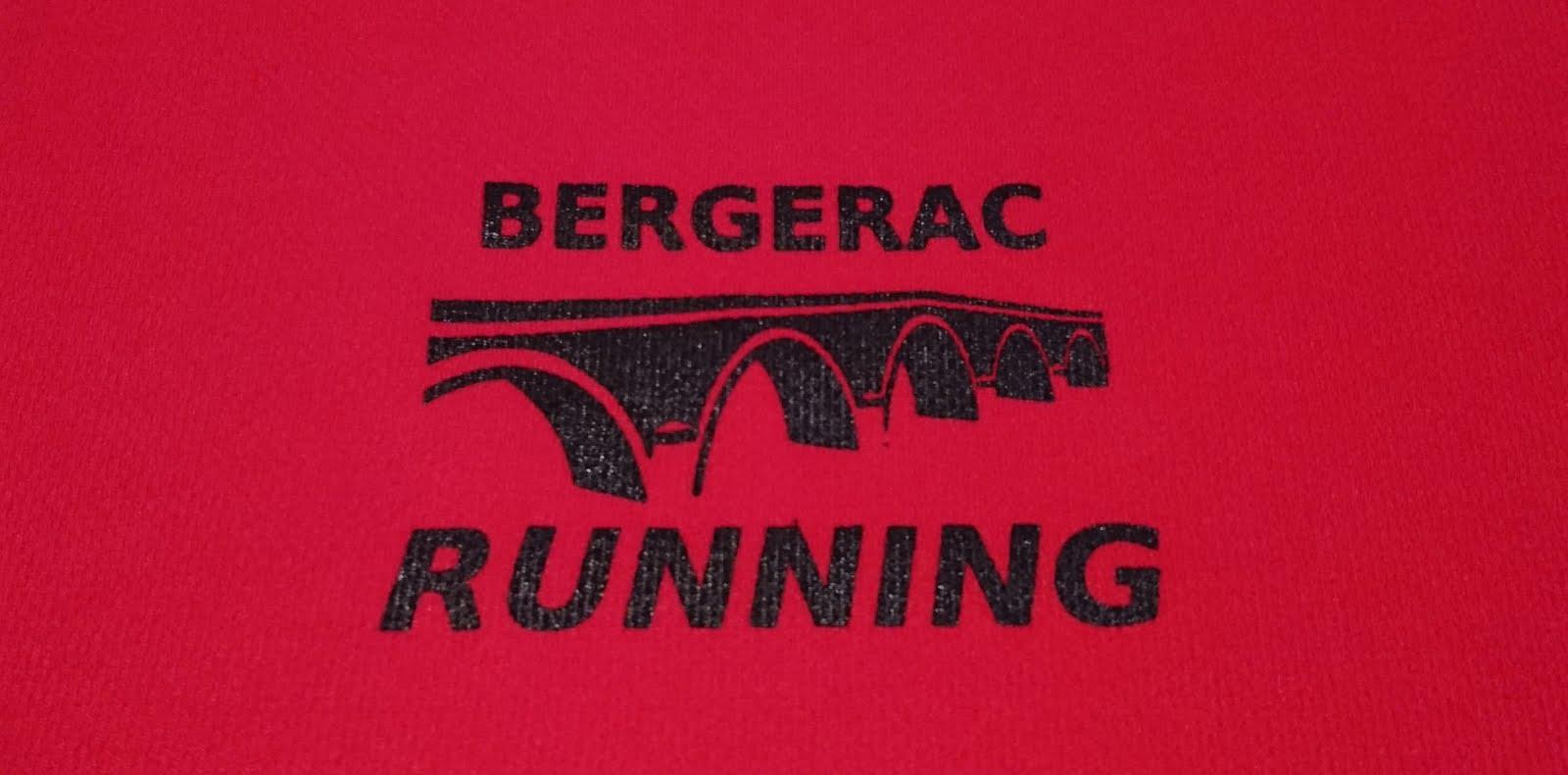 Bergerac RUNNING 2016