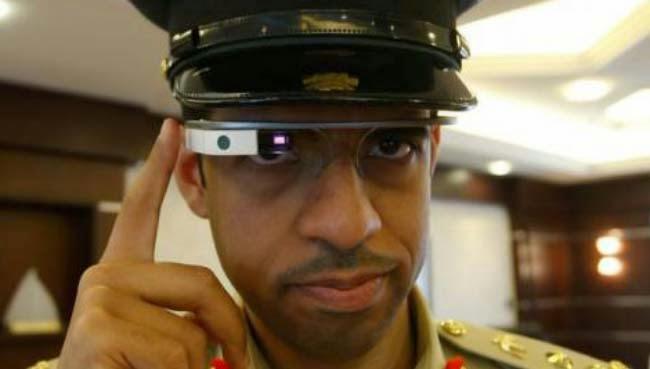 Polisi Dubai