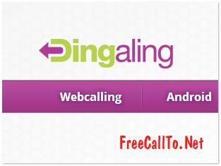 Dingaling Best Free Calls