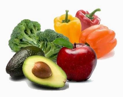 5 Makanan Diet Menurunkan Berat Badan Secara Alami ...