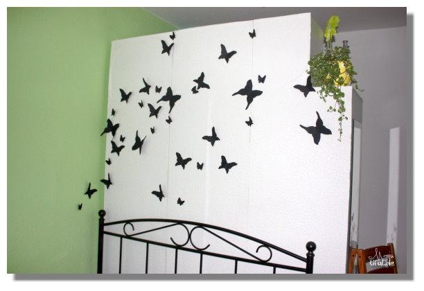 r ckw nde f r schr nke zuhause image idee. Black Bedroom Furniture Sets. Home Design Ideas