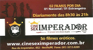 CINE IMPERADOR