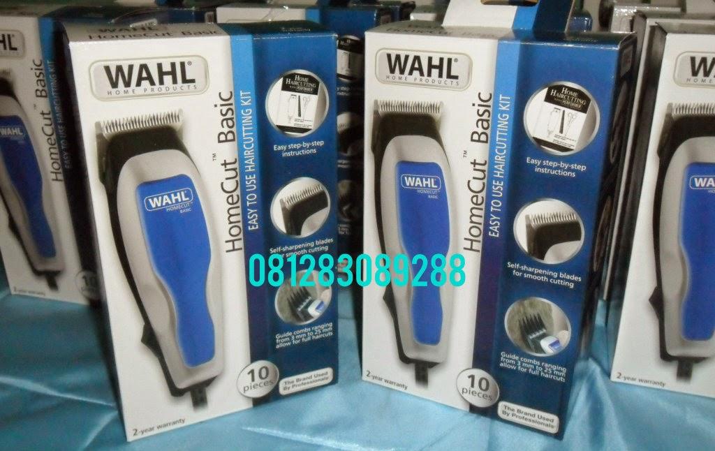 Harga jual alat dan mesin cukur rambut murah Wahl home cut basic ... 8edc084d1e