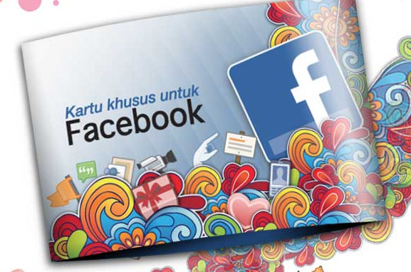 Trik Internet Gratis PC dan BH Tsel Fb