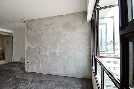 Butterpaperstudio Reno Yishun Riverwalk Screeding Works