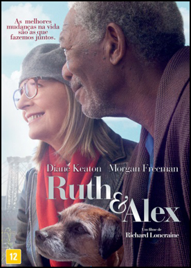 Ruth & Alex - BDRip AVI Dual Áudio – RMVB Dublado