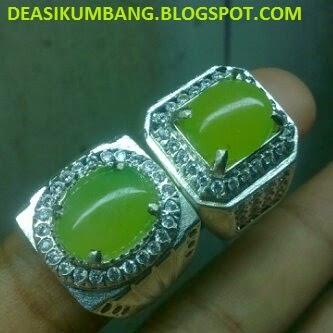 batu cincin sungai dareh permata hijau dharmasraya