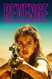 Watch Revenge Online Free in HD