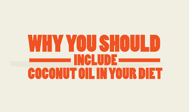 Image: 11 Reasons Why you Should Include Coconut Oil in your Diet