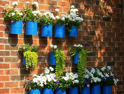 25 Creative Ways To Reuse Cans (30) 12