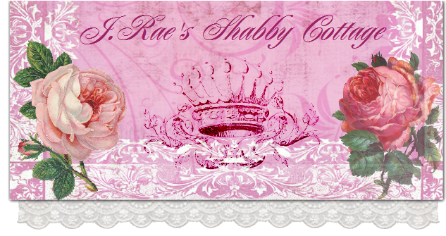 J.Rae&#39;s Shabby Cottage Designs