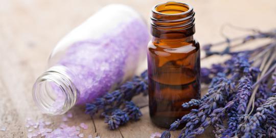 Aromaterapi, Manfaat dan Jenis Aroma